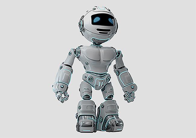 机器人轴承